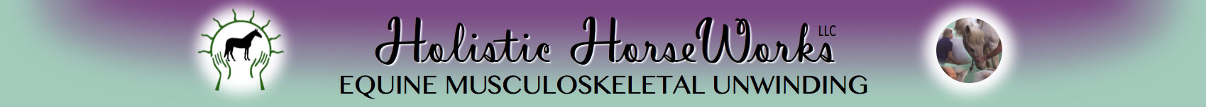 April Love – Holistic Horse Works, LLC