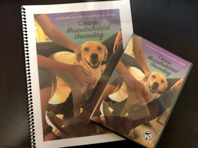 Canine Musculoskeletal Unwinding Watch Instantly & Home Study Course